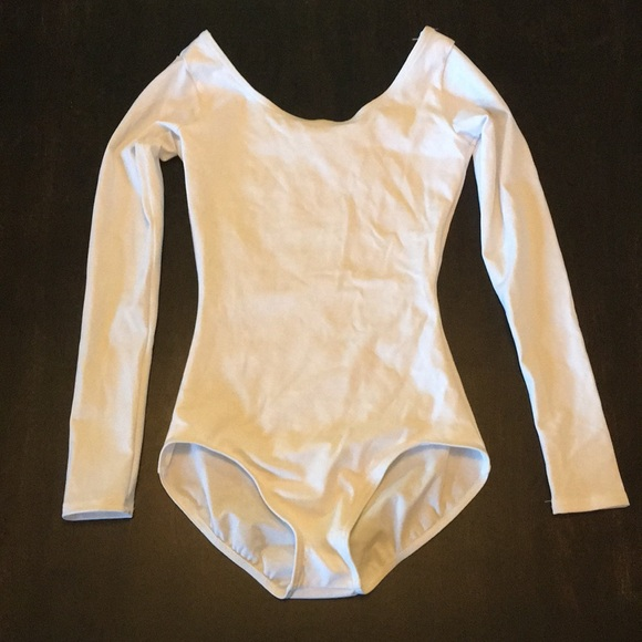 Capezio Other - {5 for $25} Capezio Leotard